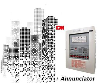 harga paket mcfa fire alarm konvensional