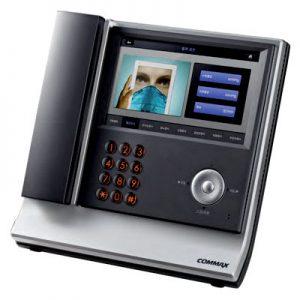 Digital Nurse Call Commax