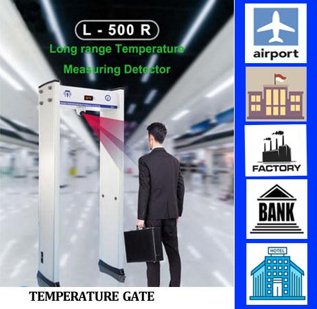 jual temperature gate