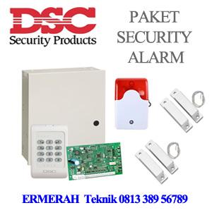 Paket alarm anti maling